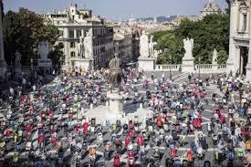 Photo of Per Marino l'importante è pensare ai clandestini e intanto penalizza gli asili per i Romani