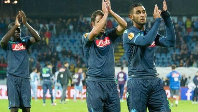 Photo of Europa League. Brutta sconfitta del Napoli in Svizzera. Vince la Fiorentina – Tabellini