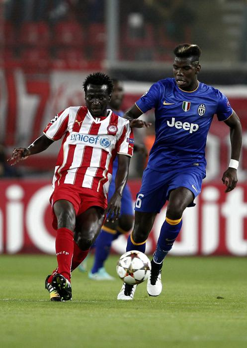 Photo of Champions League – L'Olympiakos inguaia la Juventus: 1-0 al Pireo – PAGELLE