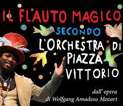 Photo of Teatro Quirino – Il Flauto Magico secondo l'Orchestra di Piazza Vittorio