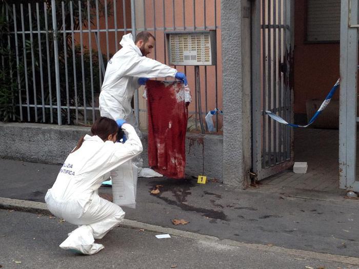 Photo of Tragedia a Milano: filippino uccide figlio 16enne, poi si suicida
