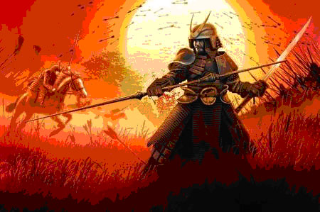 """Photo of Hagakure – Il codice segreto dei Samurai – 10 """"Sul coraggio"""""""
