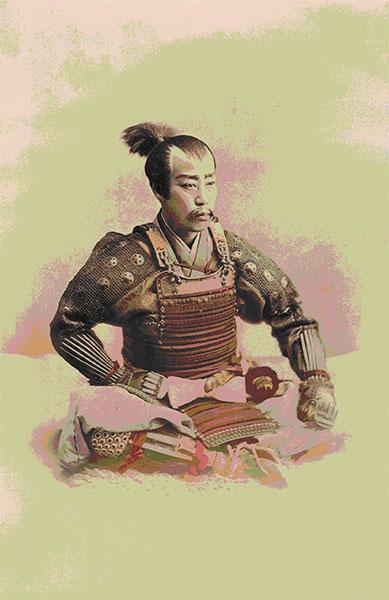 """Photo of Hagakure – Il codice segreto dei Samurai – 9 """"Sull'intuizione rapida"""""""