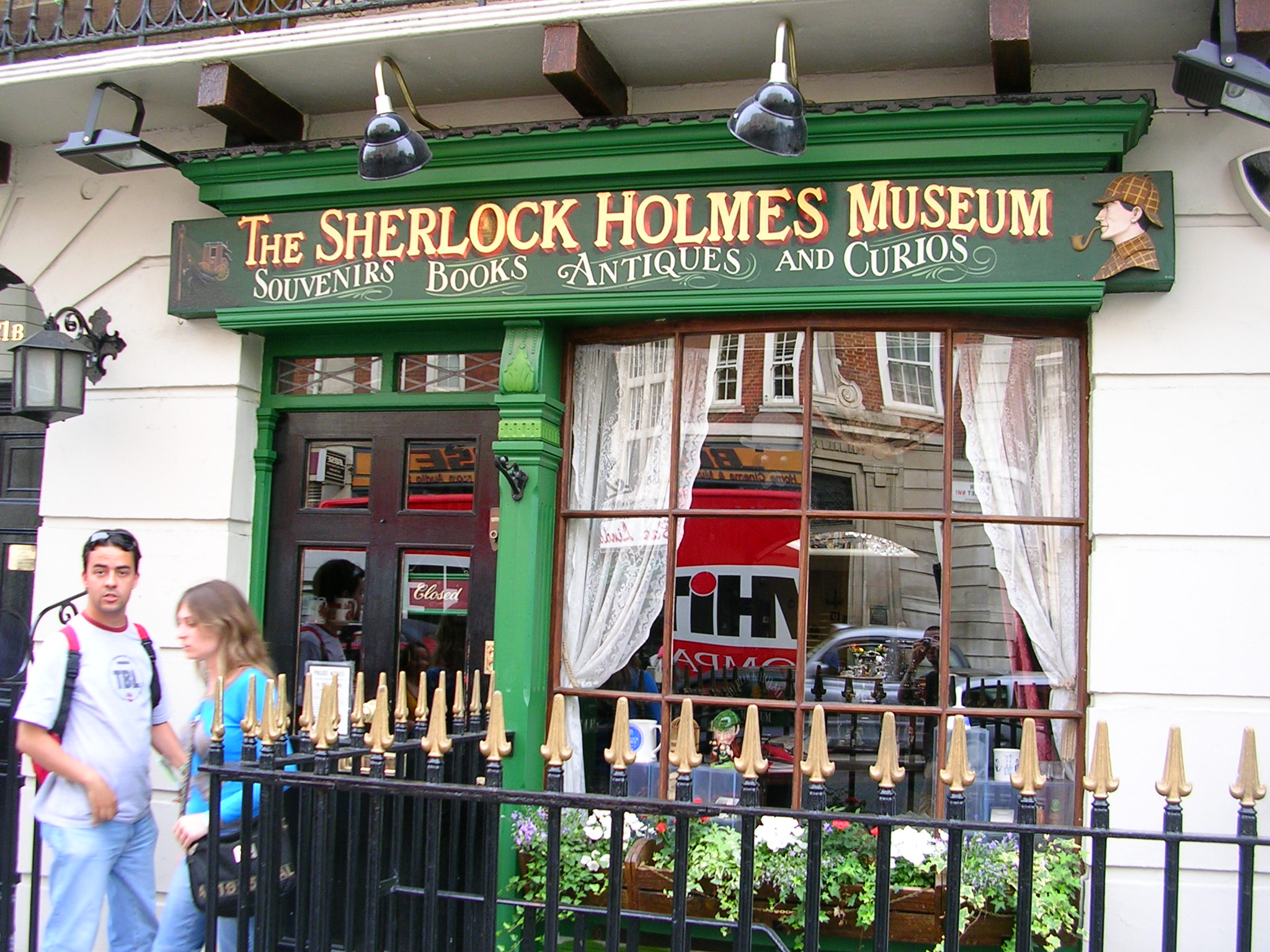 Photo of Londra. Sherlock Holmes in mostra fino al 12 aprile