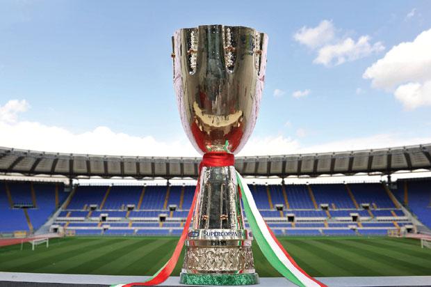 Photo of Supercoppa di Lega: Juve-Napoli a Doha il 22 dicembre