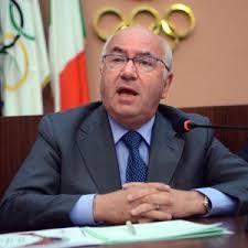 """Photo of Tavecchio: """"Italia-Albania a Genova per aiutare la ricostruzione"""""""