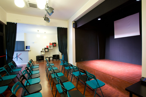 Photo of Tre nuovi teatri a Roma : Kopò, L'Aura e Doppio Teatro