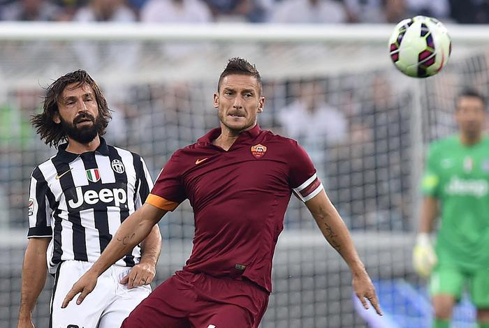Photo of Serie A. La Juve batte 3-2 la Roma tra le polemiche