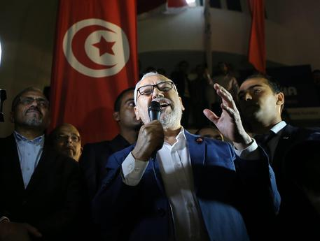 Photo of Il partito anti-islamista vince in Tunisia