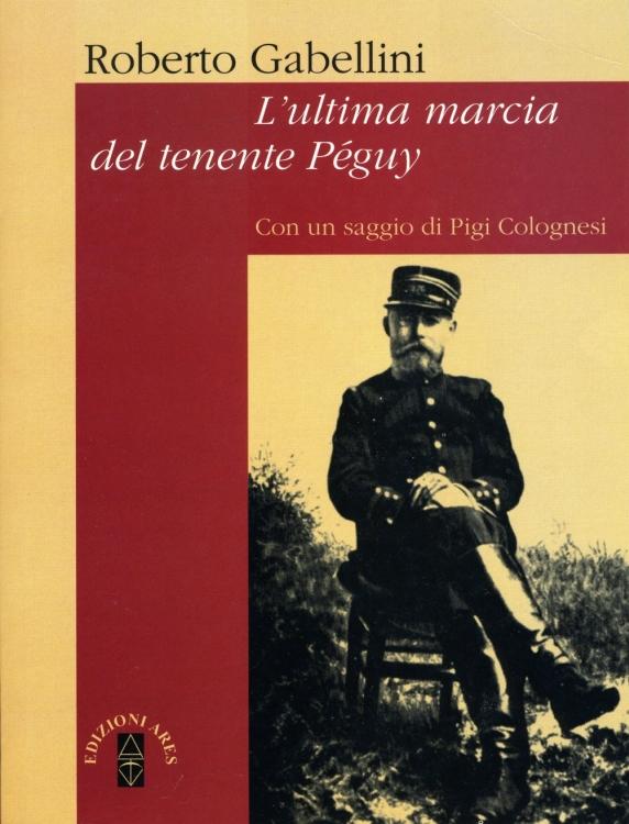 """Photo of """"L' ultima marcia del Tenente Péguy"""""""