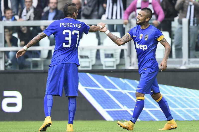 Photo of Serie A. La Juve stacca la Roma, la Fiorentina ferma il Milan sull'1-1