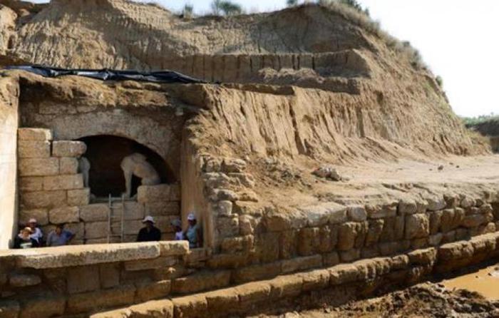 Photo of Archeologia. Il mistero della tomba di Alessandro Magno