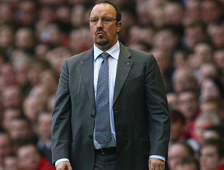 "Photo of Europa League. Benitez: ""Sono certo che passeremo il turno"""