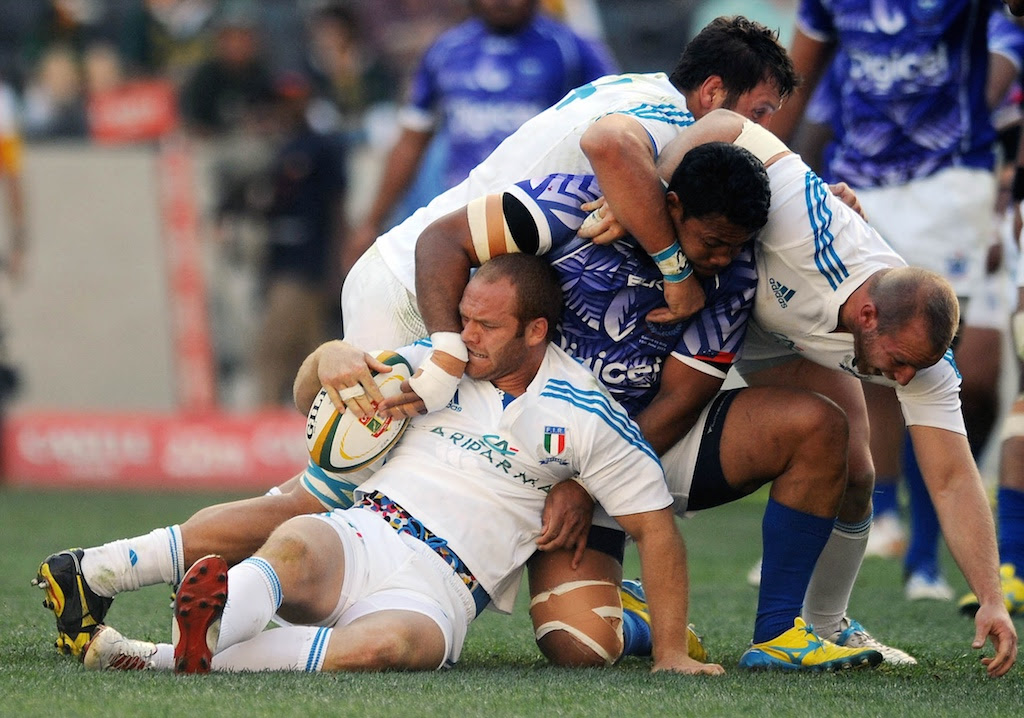 Photo of Cariparma test match – domani ad Ascoli Italia – Samoa