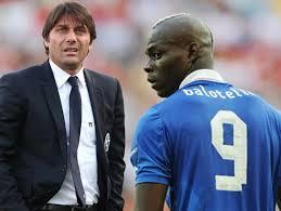 """Photo of Nazionale. Conte: """"Non ho chiamato Balotelli per gli sponsor"""""""