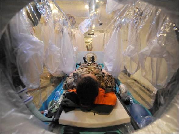 Photo of Ebola – Primo caso di contagio per un italiano. È un medico di Emergency