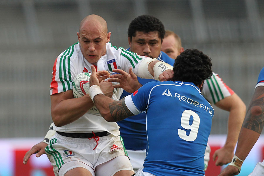 Photo of Cariparma test match, l'Italia parte bene: ad Ascoli Samoa battuta 24-13