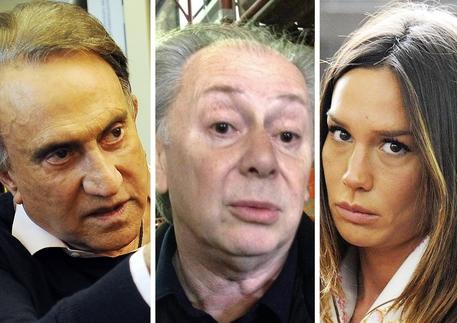 Photo of Processo Ruby: ridotte le pene ma condannati Emilio Fede, Nicole Minetti e Lele Mora
