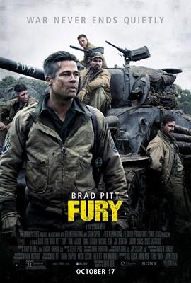Photo of 'Fury' consolida la carriera di Logan Wade Lerman – VIDEO