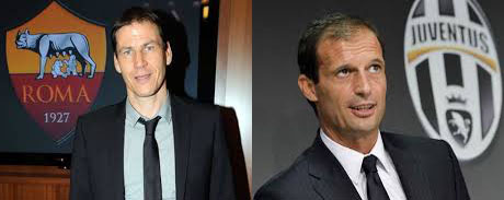 Photo of Serie A. Allegri e Garcia rispondono a Conte