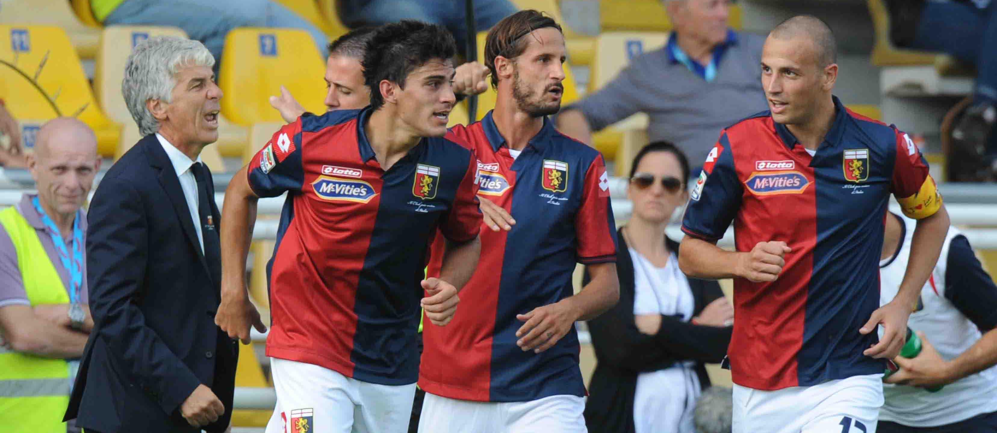 Photo of Serie A. Corsi e ricorsi rossoblu