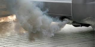 Photo of Smog a Roma: Blocco della circolazione nella fascia verde