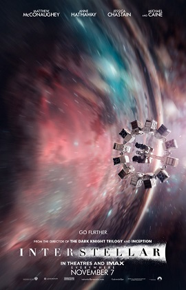 Photo of Interstellar – VIDEO