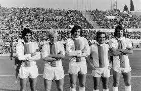 Photo of Racconti di sport. La mista Lazio-Roma che sfidò il CSKA Mosca