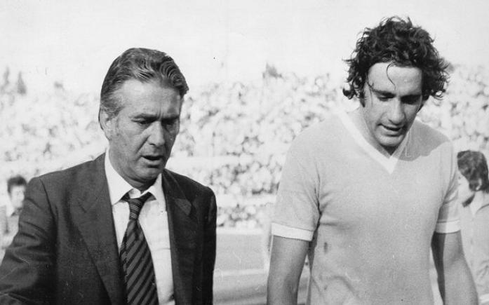 """Photo of Racconti di sport. Il """"maestro"""""""