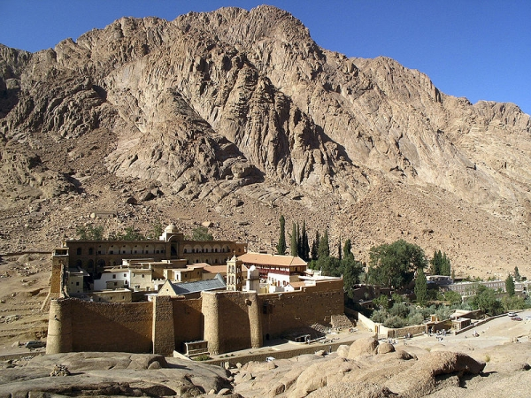 Photo of Viaggi. In Egitto sulle orme della Sacra Famiglia