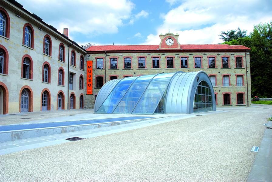 Photo of Una gita a … Casentino. Il Museo dell'Arte della Lana