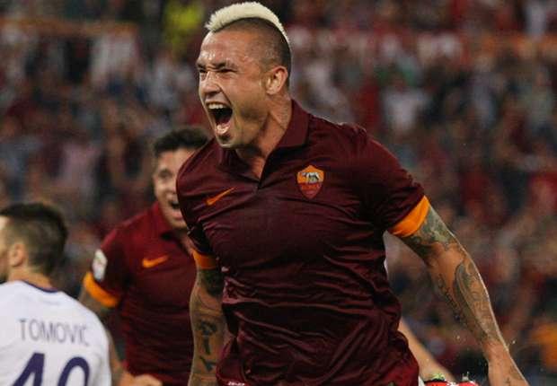 Photo of Serie A. La Roma vince e mette pressione alla Juve – PAGELLE