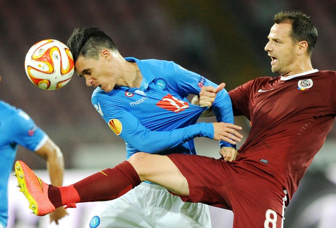 """Photo of Europa League. Napoli qualificato. Benitez: """"Contava solo questo""""."""