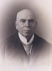 Photo of In memoria del filosofo calabrese Nicolò D'Alfonso