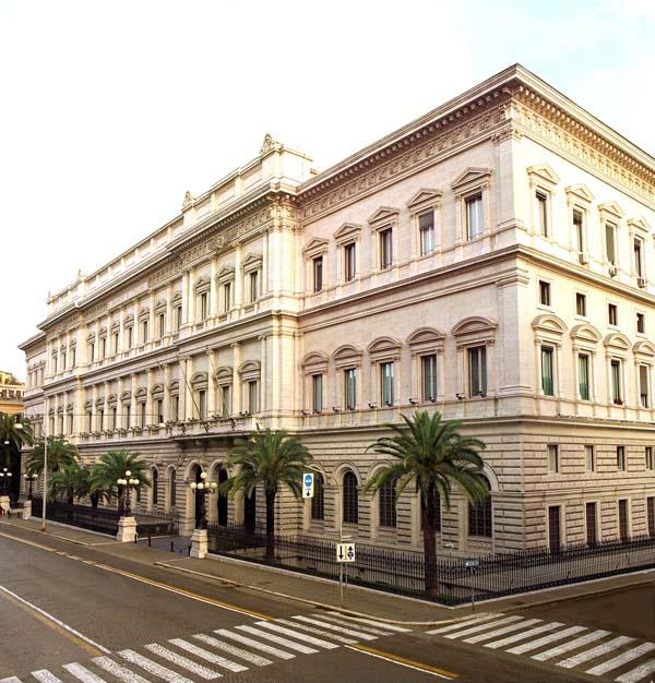 Photo of Siamo assediati dalle mafie! Allarme del Governatore della Banca d'Italia