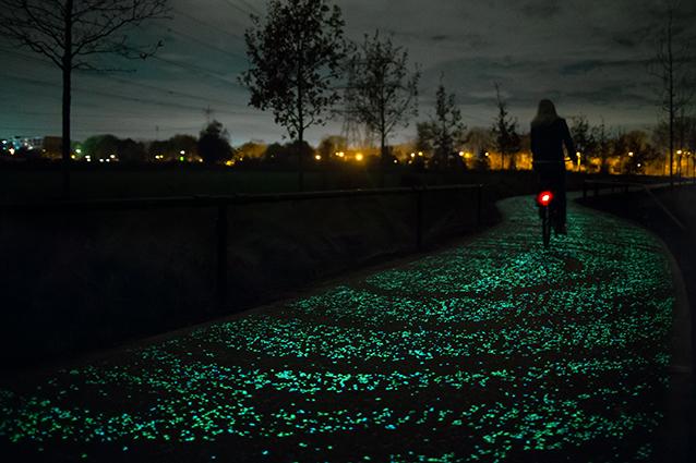 """Photo of Viaggi. La ciclabile """"stellata"""" di Eindhoven"""