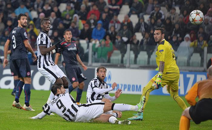 Photo of Champions League – La Juventus riaccende la speranza: Juventus – Olympiakos 3-2 – PAGELLE JUVENTUS