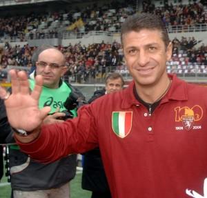Photo of Racconti di sport. Juventus-Torino. Rizzi-gol, 19 anni fa