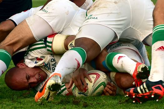 Photo of Rugby – Italia – Sud Africa 6-22