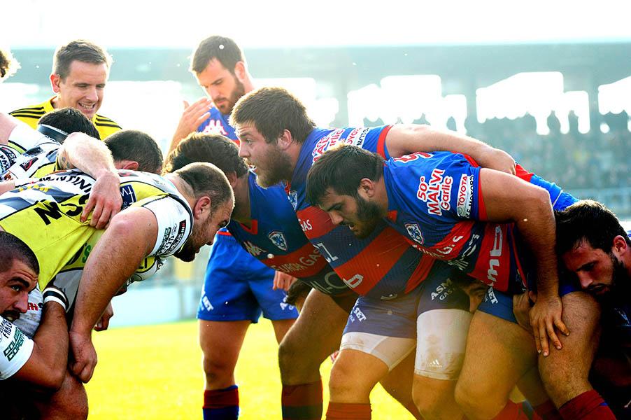 Photo of Rugby Eccellenza  – Il Cammi Calvisano perde la sua imbattibilità