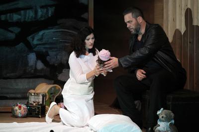 Photo of Teatro dell'Opera – Rusalka di Antonin Dvořák inaugura trionfalmente la stagione