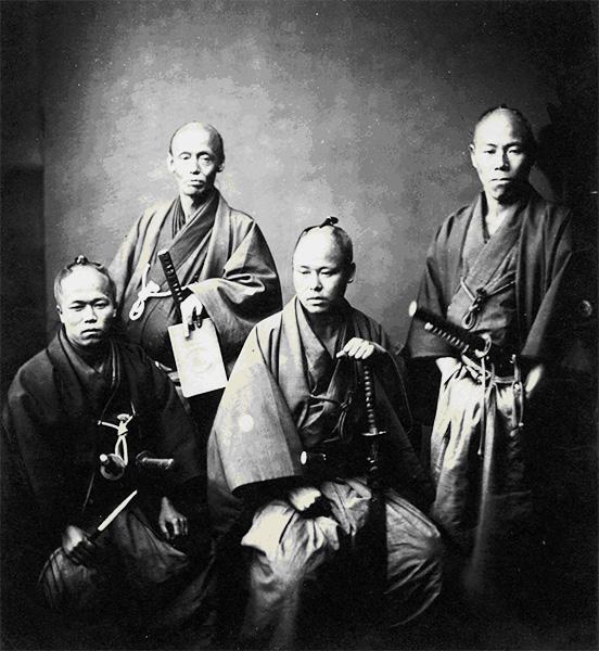 """Photo of Hagakure – Il codice segreto dei Samurai – Ultimo racconto – 12  """"Sulla lealtà"""""""