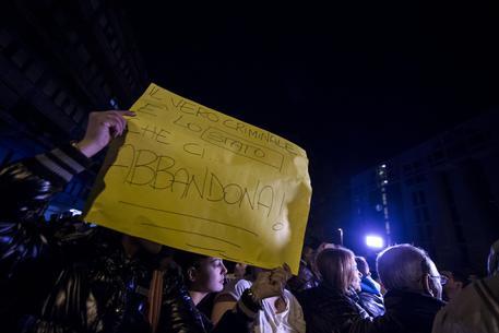 Photo of Tor Sapienza – M5S ci provano a raccattare voti ma vengono cacciati