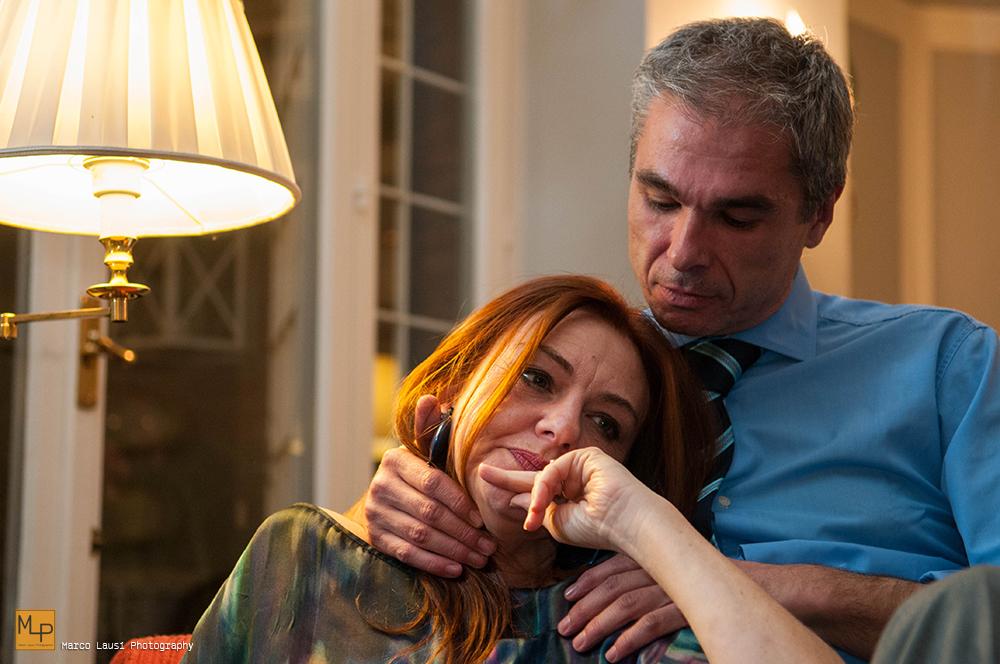 """Photo of """"Un giorno qualsiasi"""" nella vita di coppia al Teatro Kopò"""