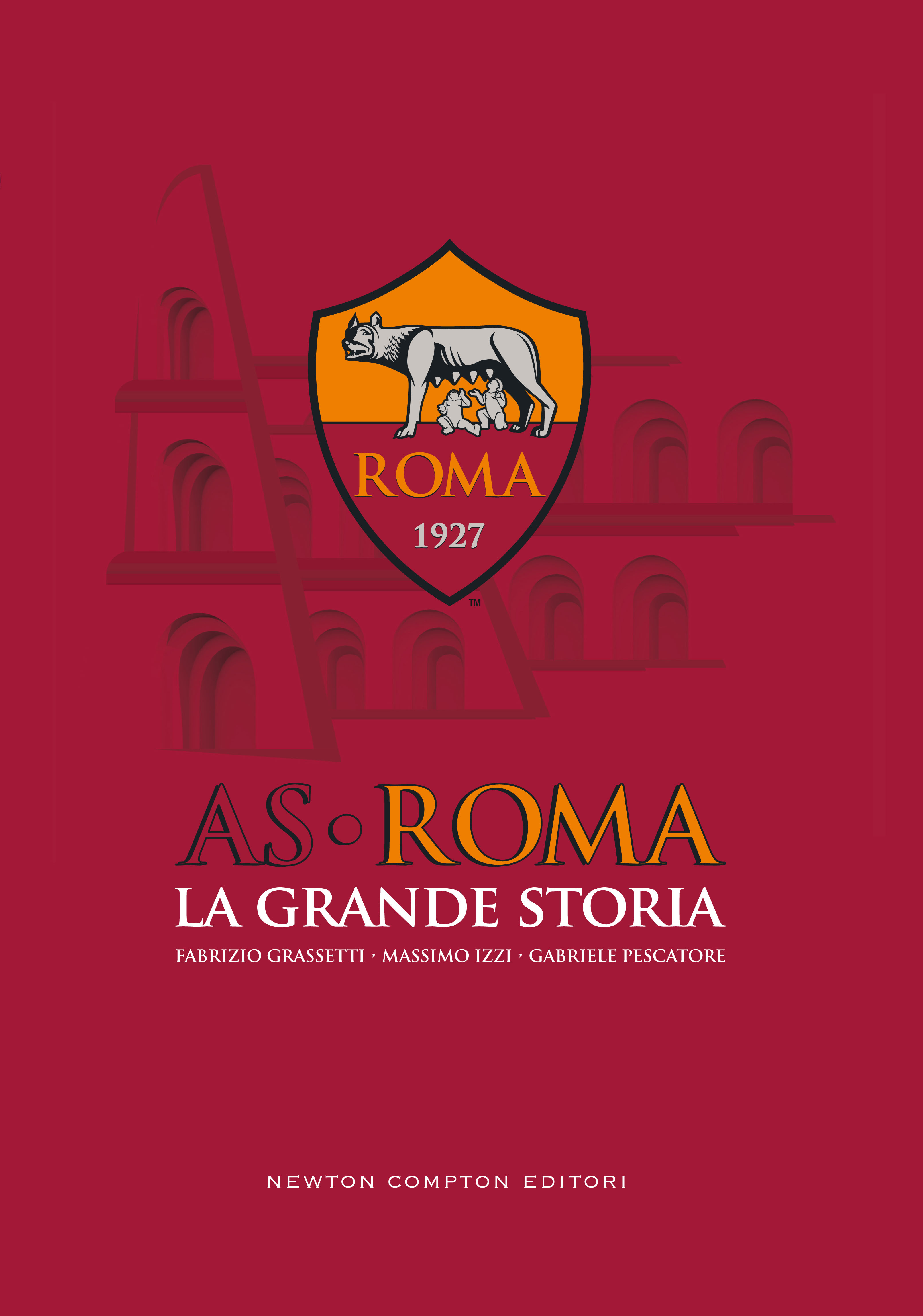 Photo of Libri. AS Roma – La grande storia