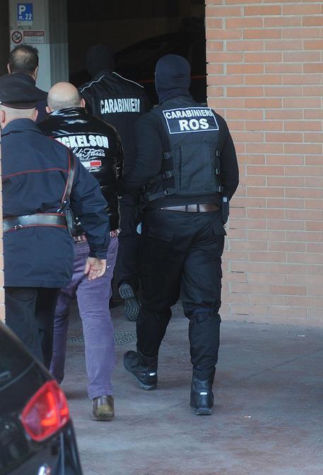 Photo of Flash – Ros arrestano 14 neofascisti