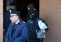 Photo of Dopo la mafia a Roma, l'Umbria. 61 arrestati perchè affiliati  alla 'ndrangheta