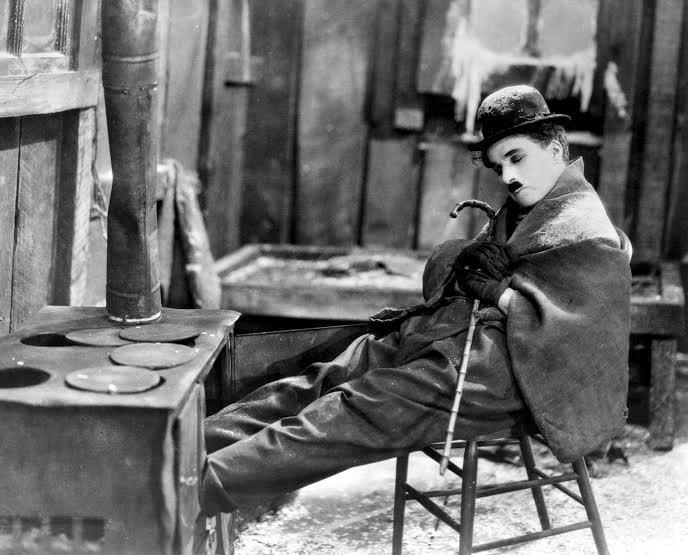 """Photo of Chaplin inaugura il Festival Pergolesi Spontini 2014 con il suo capolavoro """"La febbre dell'Oro"""""""