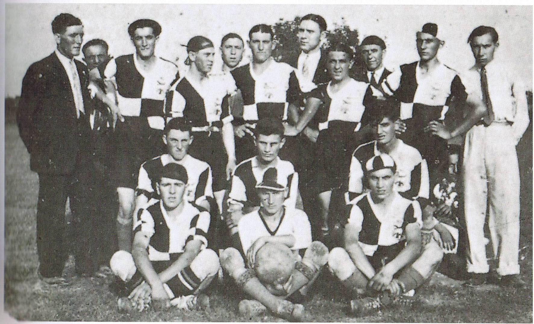 Photo of Racconti di sport. – I –  Il Chievoverona, storia di sassi e di gemme