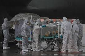 Photo of Ebola: aggravate le condizioni del  medico di Emergency